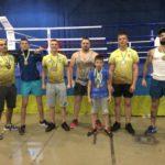 Рівненські кікбоксери привезли з Чемпіонату світу та Чемпіонату Європи перемоги