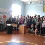 «Олімпійська лабораторія» завітала в Острог