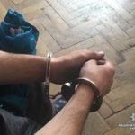На Рівненщині поліцейські оперативно затримали нападників за розбій