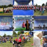 «Родинне коло» та 550-річниця в Тинному: безліч розваг та концерт «Волинського хору»