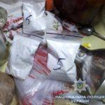 У Рівному поліцейські викрили наркопритон