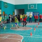 В Дубровицькому районі відбулося нагородження призерів  спортивного фестивалю