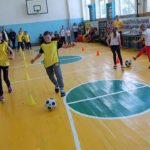 На Рівненщині продовжується вручення спортивних нагород
