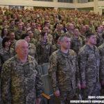 77 років звитяги. Рівненські військові  святкували чергову річницю