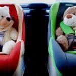 Рівненським батькам на замітку: як вибрати дитяче автокрісло