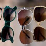 У Рівному жінка намагалась на собі винести їх з торговельного закладу поцуплені окуляри