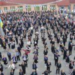Понад вісімдесят тисяч жителів Рівненщини стали учасниками обласних  спортивно-масових заходів