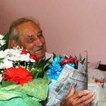 Найcтаршому ветерану органів внутрішніх справ Рівненщини — 104 роки