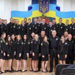 Молоді офіцери поповнили підрозділи Нацполіції Рівненщини