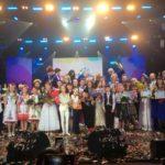 14-річна співачка з Рівного змагатиметься за участь у конкурсі «Sun Remo Junior»