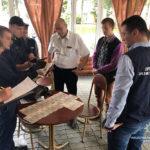 На Рівненщині поліція викрила на хабарі посадовця міської ради