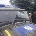 На Рівненщині у результаті сутички постраждали двоє поліцейських