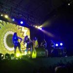 """Рівняни """"відірвались на повну"""" на концерті від LuxFM та агенції """"Мегаподія"""""""