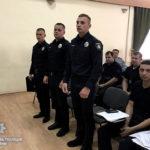 У двох районах Рівненщини — нові керівники поліції превенції