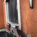 Правоохоронці встановлюють обставини пожежі в Рівному