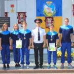 Рівненський спортсмен-рятувальник став кандидатом в збірну України з пожежно-прикладного спорту