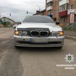 У Сарнах на пішохідному переході п'яний водій збив дитину