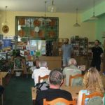 У Рівному відбулася зустріч-діалог з Дмитром Савченком