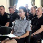 Рівненські поліцейські вчилися рятувати життя