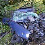 В ДТП загинув житель Рівненської області