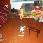 На Рівненщині зловмисники побили 89-річну жінку та забрали у неї гроші