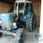 На Рівненщині під колесами трактора загинула жінка
