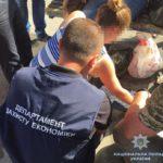 На Рівненщині викрили посадовця виконавчої служби на хабарництві