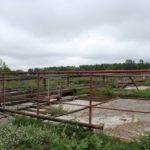 У Березному будують сучасні очисні споруди