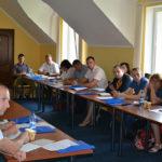 Державні виконавці Рівненщини вивчали сучасні практики виконання судових рішень