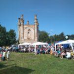 На Рівненщени пройшов фестиваль «Новомалинська любава»