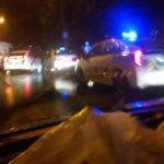 У Рівному таксист вирішив конфлікт з пасажирами з допомогою зброї