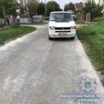 У Рівненському районі під колеса авто потрапив 10-річний хлопчик