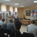 Нового директора «Пересопниці» представили колективу