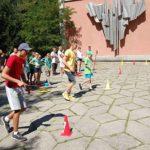 В Гощанський район завітало «Олімпійське літо»