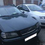 У чоловіка вилучили автомобіль орієнтовною вартістю 200 тис. грн.