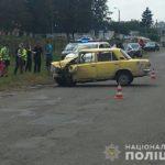 Три ДТП за участі нетверезих учасників дорожнього руху сталися минулої доби на Рівненщині