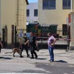 На Рівненщині СБУ викрила «телефонного терориста»