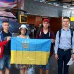 Школяр з Рівненщини привіз бронзу з міжнародної олімпіади