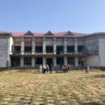 На Рівненщині занедбаний будинок культури перевтілять у сучасну школу