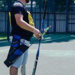 Учасник АТО Андрій Усач – не скорився обставинам після важких випробувань долі