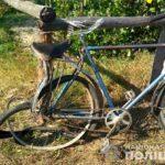 На Рівненщині нетверезий водій скоїв наїзд на велосипедистку