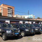 Поліція північних районів Рівненщини оперативніше реагуватиме на виклики громадян
