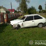 Арештували водія, який на смерть збив неповнолітню у Зарічному