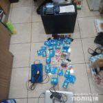 Злочинна група за допомогою спеціального обладнання видавала міжнародні розмови за місцеві