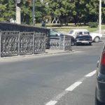 У Рівному в ДТП потрапити три автівки