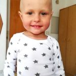 На Рівненщині 2-річний хлопчик восьмий місяць бореться за своє життя