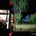 Сарненські рятувальники ліквідували пожежу у житловому будинку
