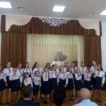 У Сарнах після реконструкції відкрили дитячу музичну школу