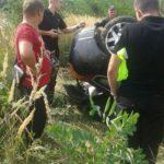 У двох ДТП на Рівненщині травмувалися троє осіб