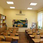У Рівному три школи повторно обстежили на вміст радону в повітрі